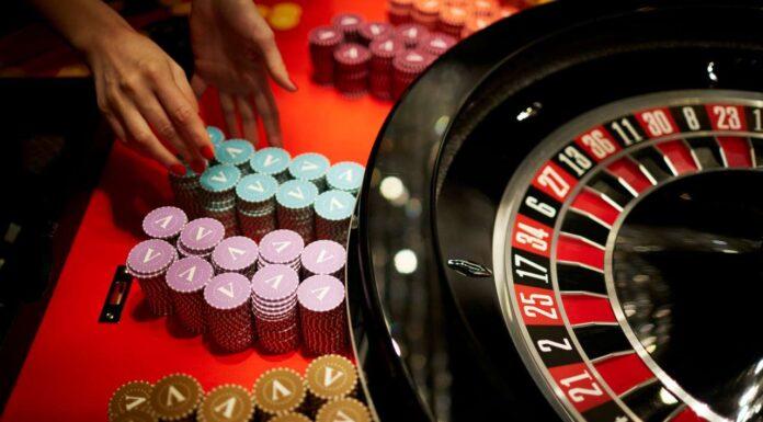 Choose Roulette