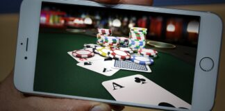 Online Poker Websites Allow US Players