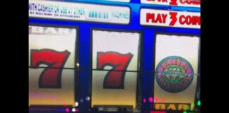 Play Slot Machines To Win