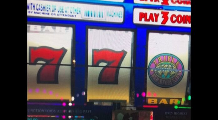 Play Slot Machines To Win