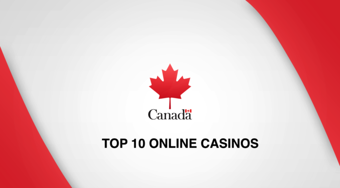 Best Online Casinos In Canada