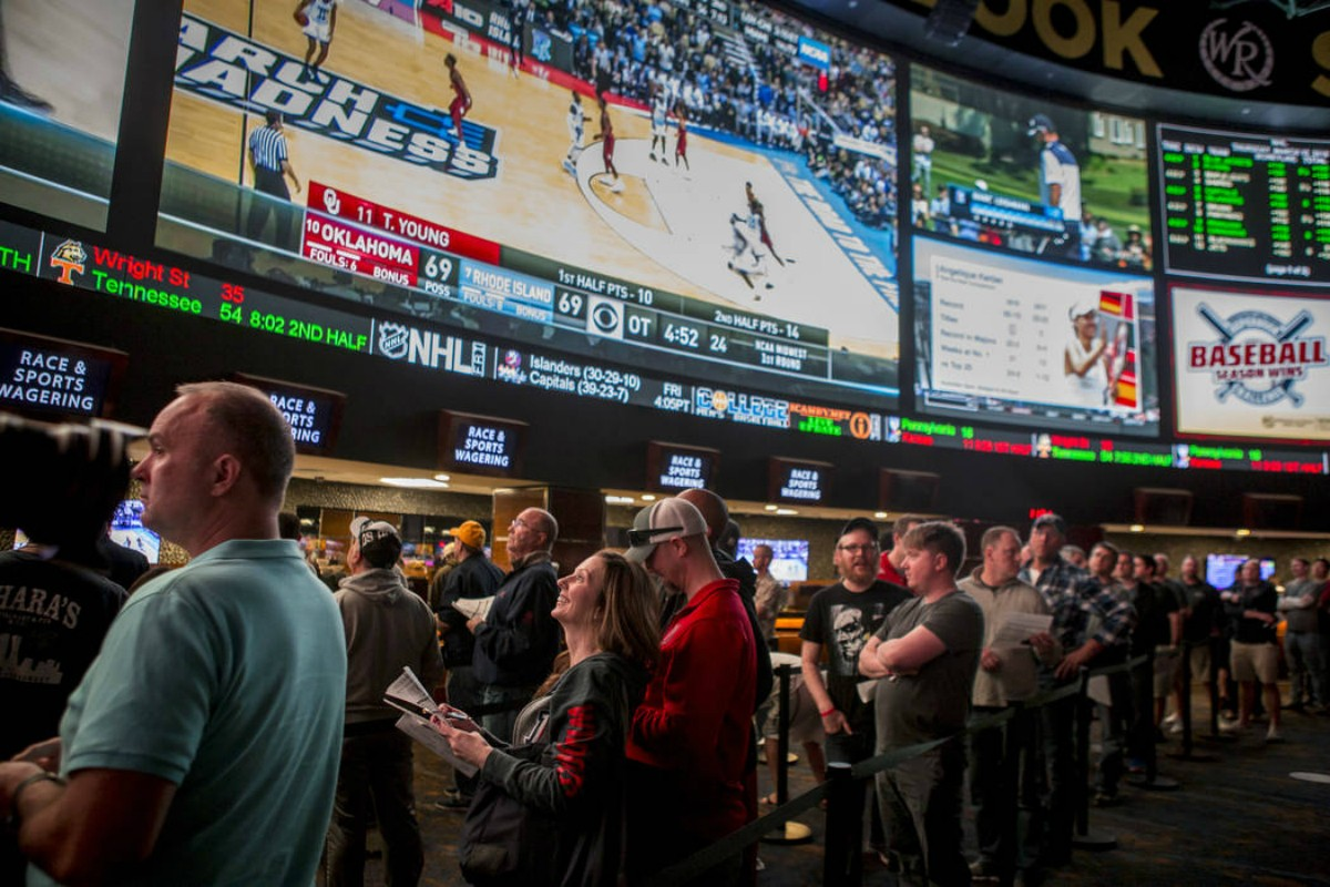 Why Do People Choose To Do Sports Betting In The Best Way? | Good News Casino