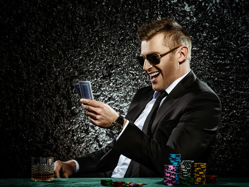 win your first online poker game