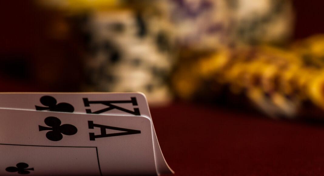 poker session