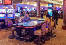 Gaming Options at Resort Casinos