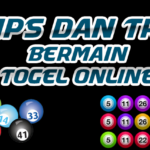Tips Before Choosing Online Togel Sites