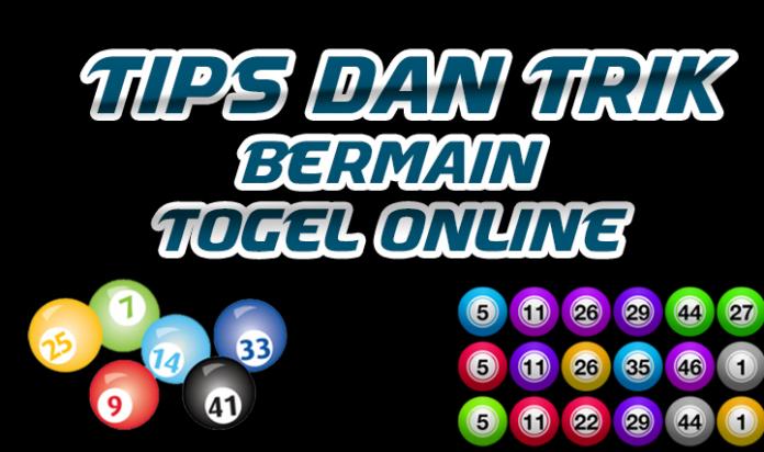 Tips Before Choosing Online Togel Sites