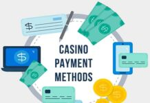 Casino Payment Method