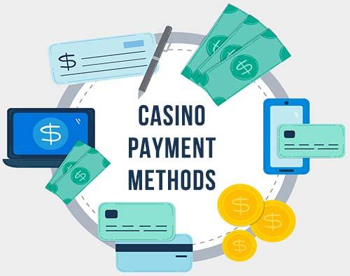Casino Payment Method