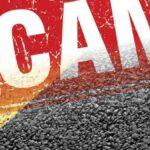 recognize a casino scam